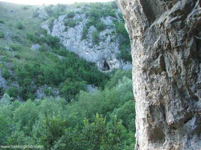 2925 - Caras Gorges