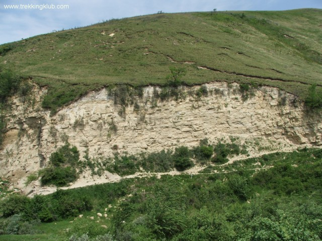 7046 - Round rocks from Viisoara