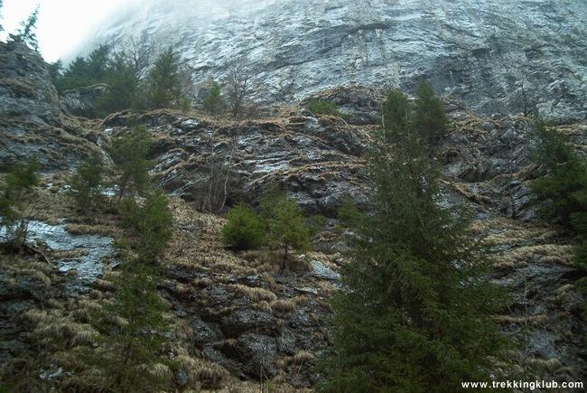 Bardos Stone - Lapos Gorges