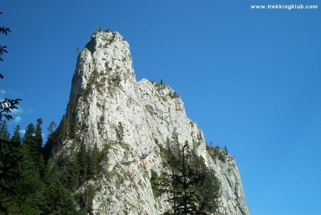 Stone of the Shrine - Lapos Gorges