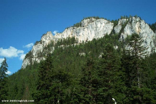 Maria Stone - Lapos Gorges