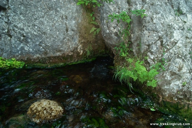 Maria Spring - Bicaz Gorges