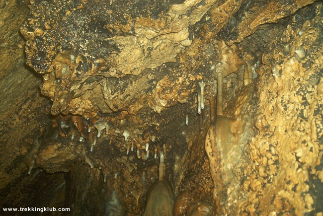 Vízesés barlang - Vízesés-barlang