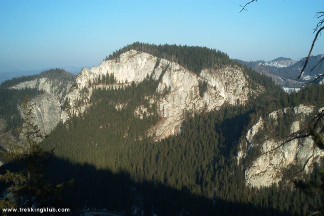 Maria Stone - Cupas Mountain