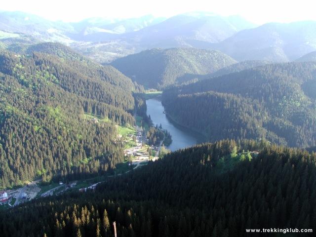 Red Lake - Suhard