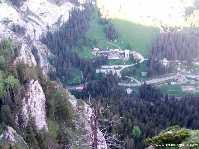 Verescheu Pass - Suhard