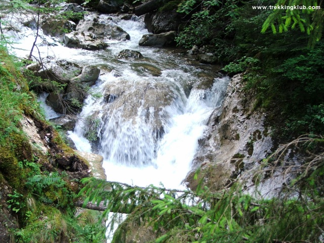 Bicajel Gorges - Bicajel Gorges