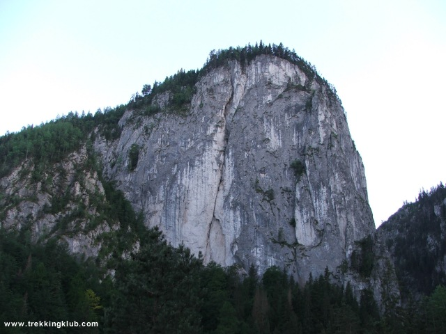 Surducului Stone - Bicajel Gorges