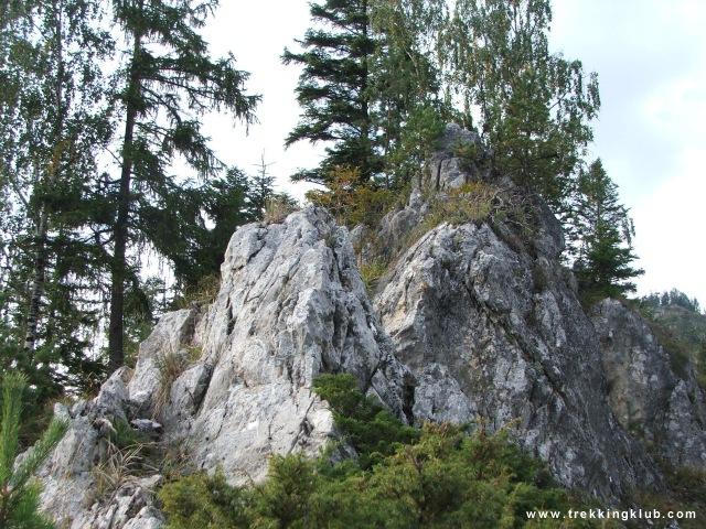Watchtower - Bicaz Gorges