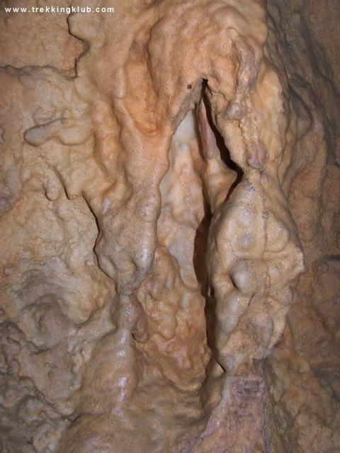 Peter Baci cave - Peter Baci