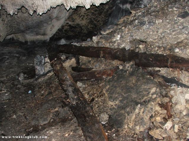 2399 - Munticelu Cave