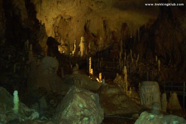 Ursilor Cave - Chiscau - Ursilor Cave - Chiscau