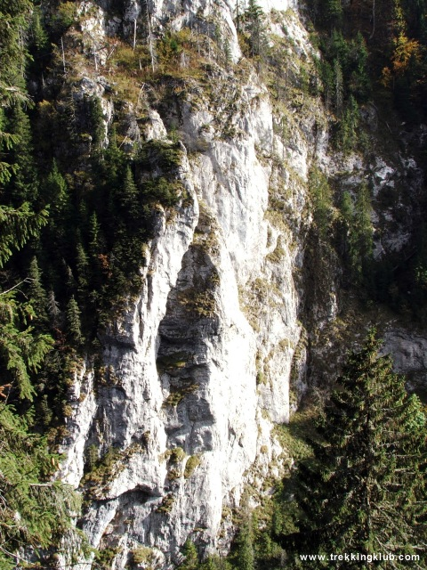 The Gorges of the Warm Somes - Gorges of the Warm Somes
