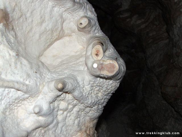 Gót- vagy Karfiol barlang - Karfiol barlang
