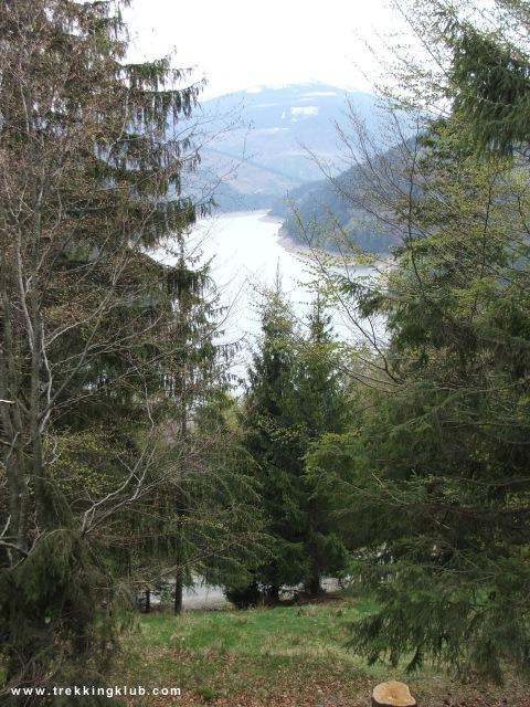 Valea Draganului - Valea Draganului
