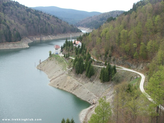 Dregán völgye - Dregán-völgy