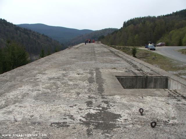 - Valea Draganului