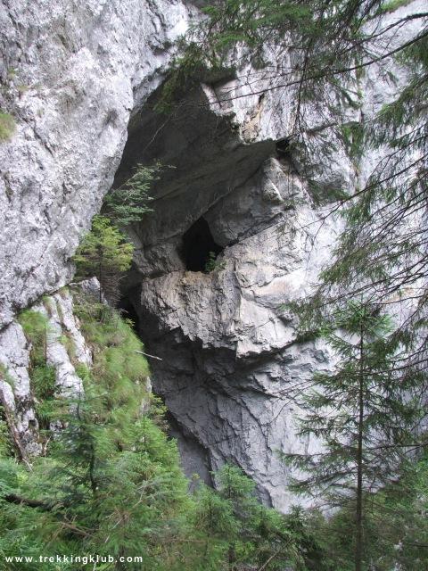 Portalul Cetatii Ponorului - Cetatile Ponorului