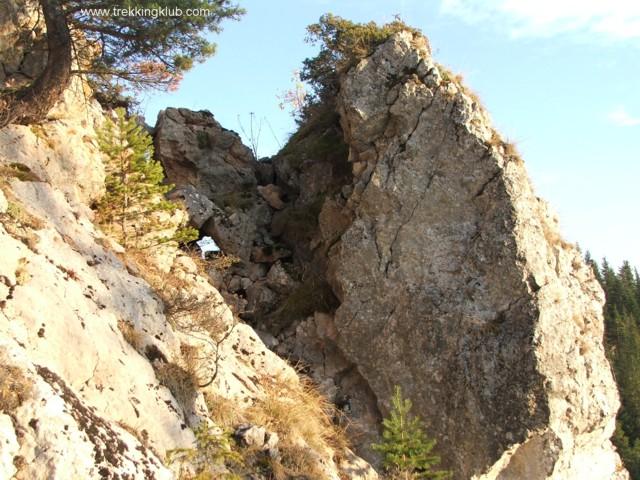 Window - Runcului Stone