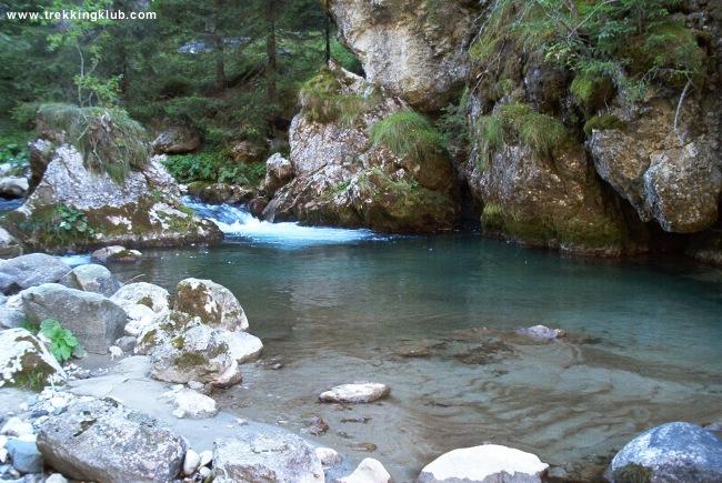 Tatarului-szoros - Ialomitei-barlang