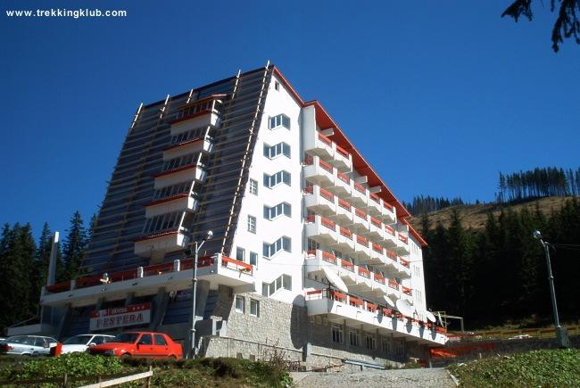 Pestera hotel - Ialomitei cave