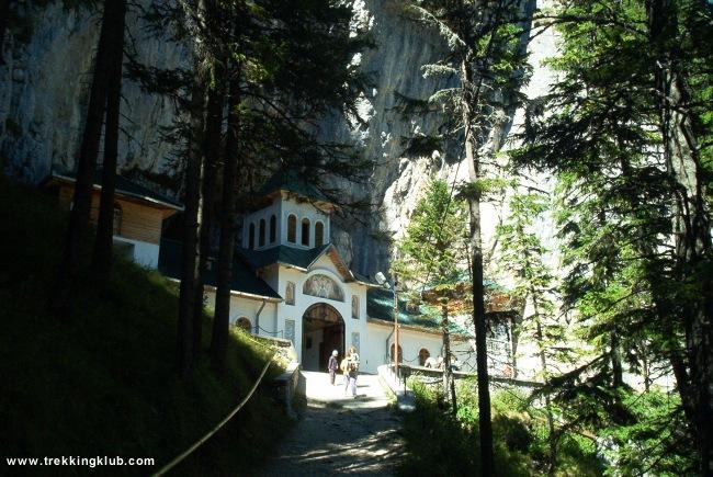 Ialomitei cave - Ialomitei cave