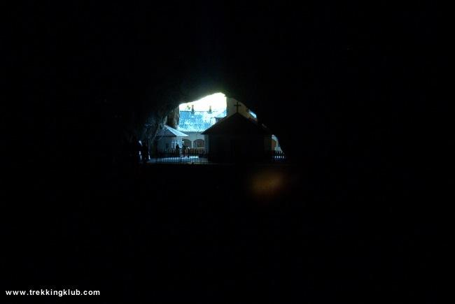 Ialomitei - barlang - Ialomitei-barlang