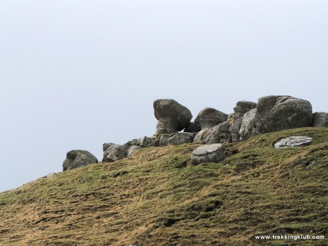 Masa Ciobanului - Vanturis