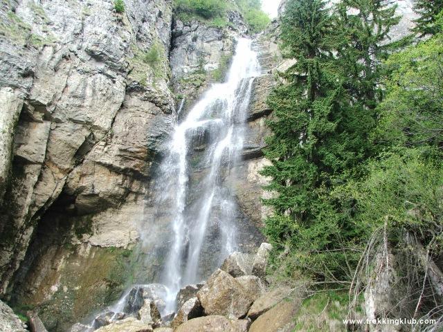 Cascada Vanturis - Vanturis