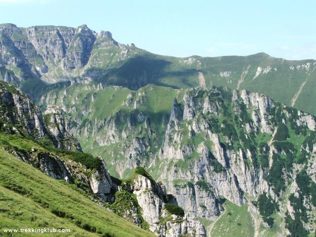 Muntele Malaiesti - Bucsoiu