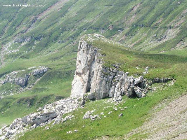 Mecetul turcesc - Bucsoiu