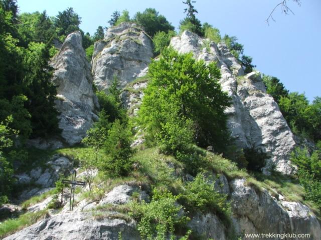 Szent Anna-szikla - Szent Anna-szikla