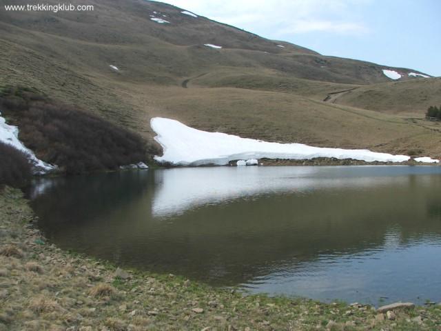 Eagles lake - Eagles Lake