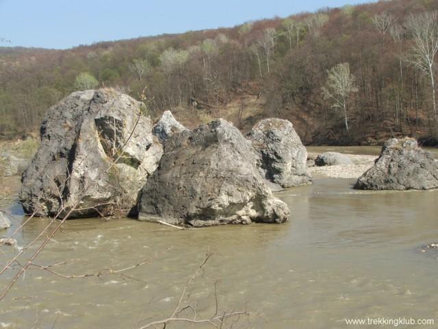 6494 - Badila limestone
