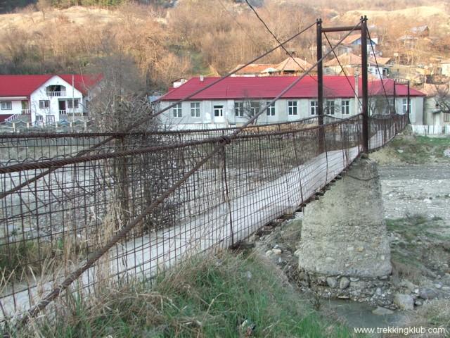 Bridge - Manzalesti