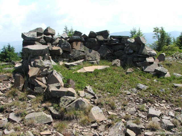 Place of refuge - Tamau
