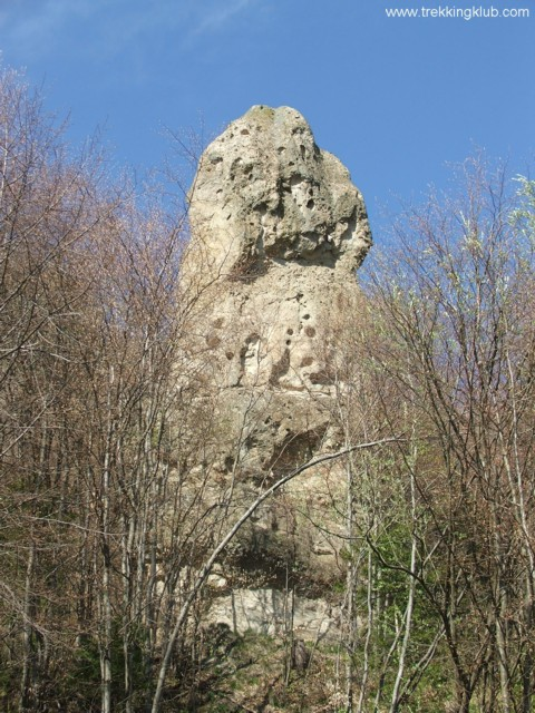1862 - Holló-kő