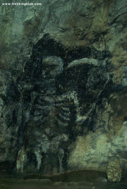 Polovragi barlang - Polovragi