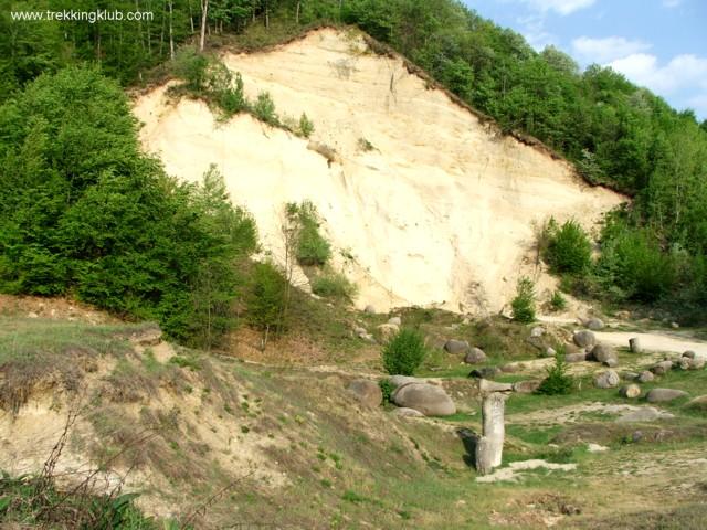 1447 - Gömbkövek múzeuma