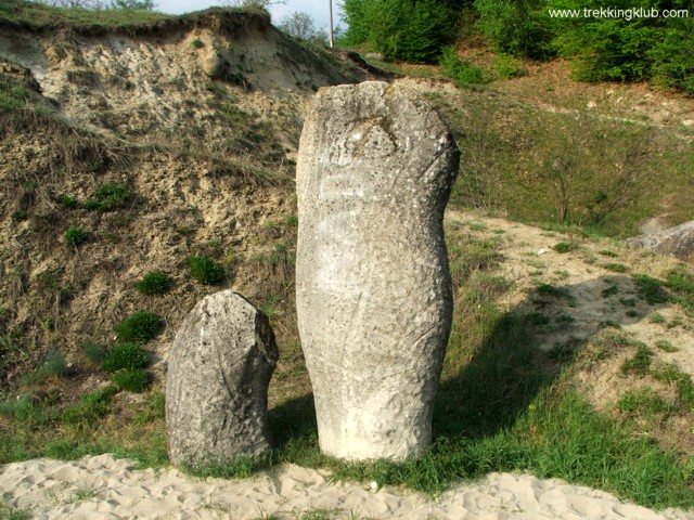 1456 - Trovanti museum