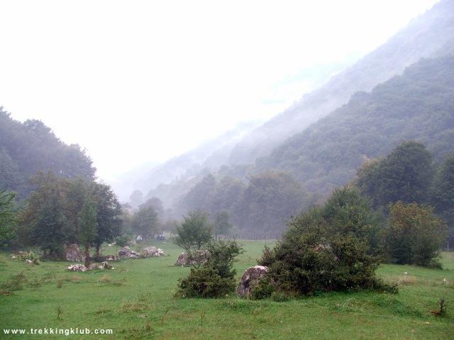 Cerna Valley - Cerna