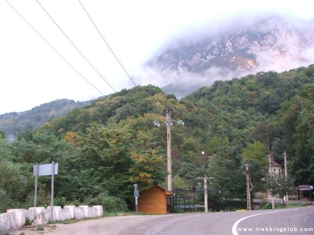 Cserna-völgye - Cserna