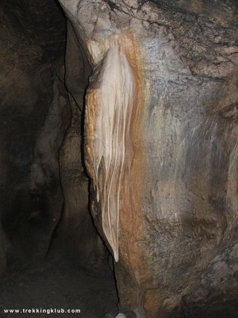 Salitrari barlang - Salitrari