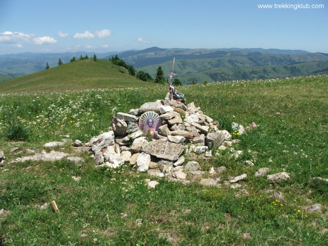 4991 - Beautiful Mountain