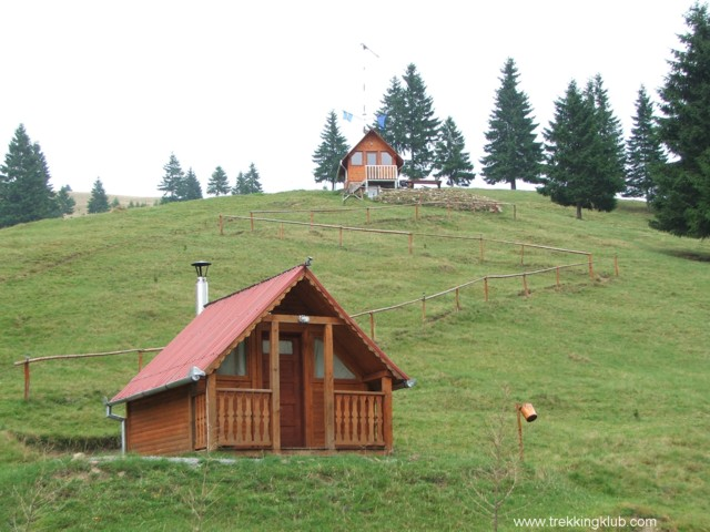 Guest houses - The source of Tatros
