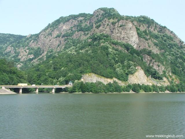 Basarab ridge - Cozia peak