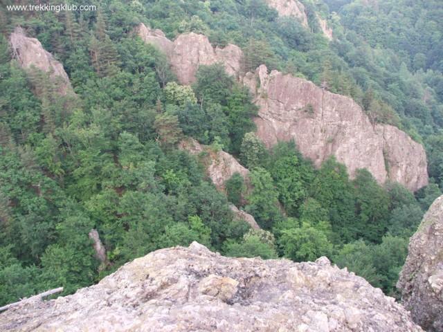 8803 - Cozia peak