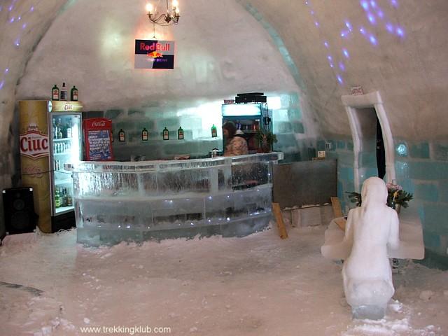 6240 - Hotelul de Gheata Balea