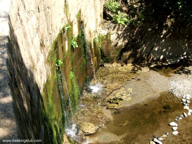 3222 - Sztán völgye kanyon