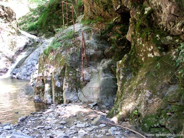 3223 - Sztán völgye kanyon